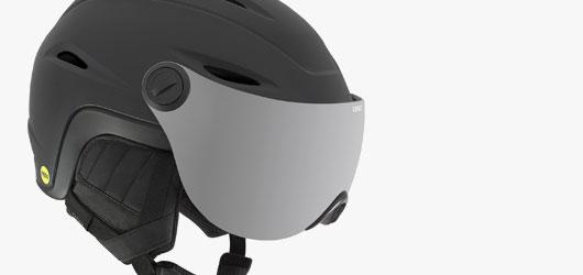 Giro Helmets - Visor Helmets