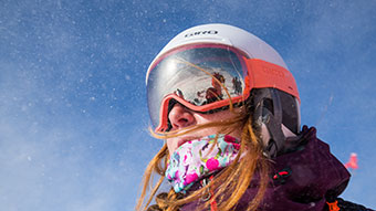 Giro Ski Helmets
