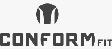 Giro Conform Fit Technology