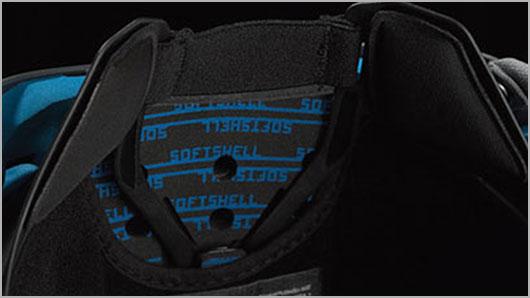 Giro Helmet Technology - Auto Loc™ 2 Fit System