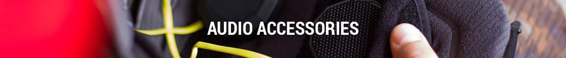 Giro Helmet Technology - Audio Accessories