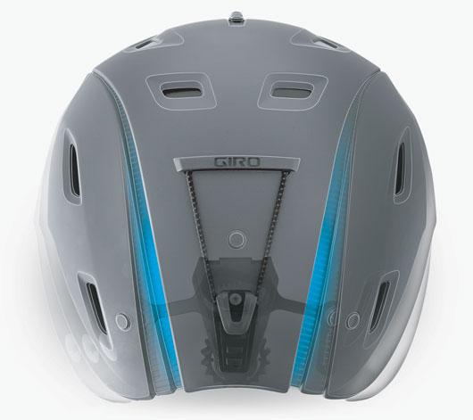 Giro Technology - Conform Schematic