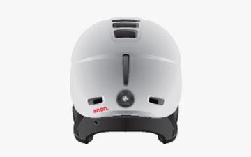 Anon Helmets - Passive Ventilation