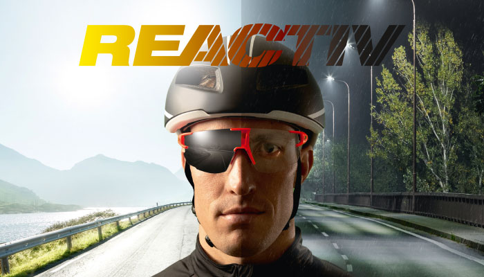 Julbo Reactiv Lens Technology