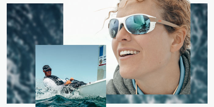 Julbo Nautic Sunglasses