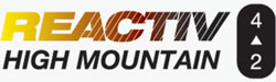 Reactiv High Mountain Icon