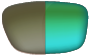 Julbo Sunglasses Lenses - Reactiv All Around Polarised Photochromic