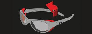 fb50b1d2e5 Julbo Vermont Classic Sunglasses - Julbo Sunglasses - RxSport