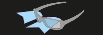 Julbo Sunglasses Technology - Front Venting