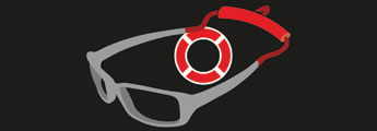 Julbo Sunglasses Technology - Floating Cord