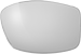 Julbo Sunglasses Lenses - Clear (Spectron 0)