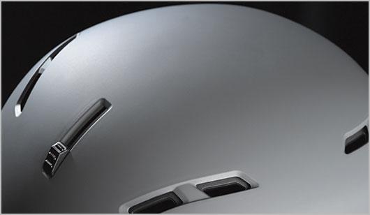 Helmet Guide - Active Ventilation