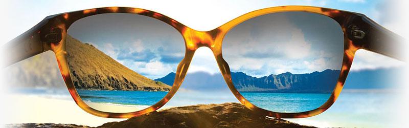 MauiPassport Prescription Lenses