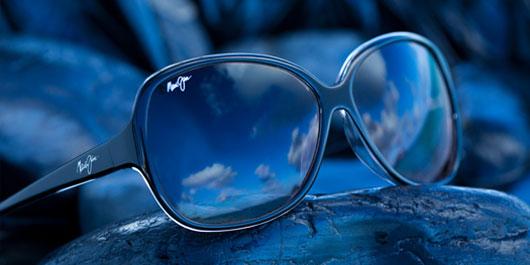 Maui Jim Prescription Lens Styles - MauiGradient