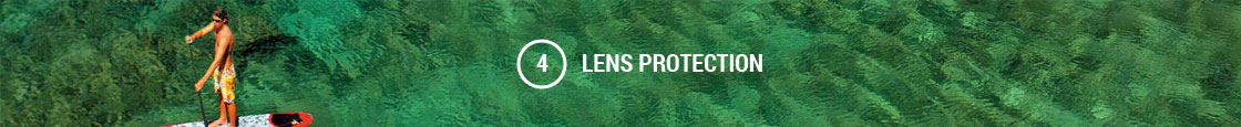 Lens Protection