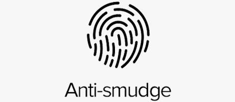 Anti-Smudge