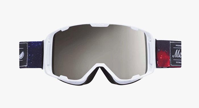 Melon Ski Goggles