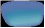 Oakley Lenses - Prizm Sapphire Polarised