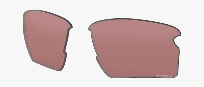 Oakley Prescription Lenses