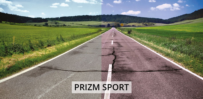 Oakley Prizm Sport
