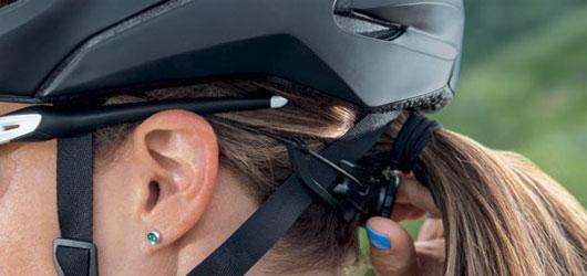 Oakley Cycle Helmet Technology - BOA