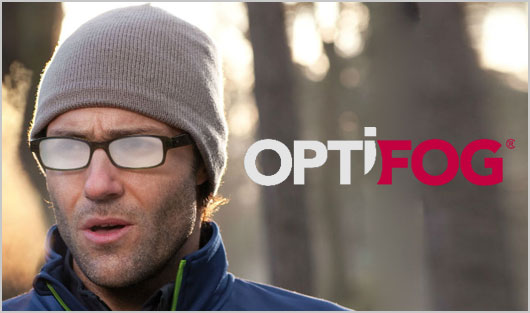 bae8511551 Everyday Lens Technology - Optifog. Optifog™. Looking for a solution for  foggy eyeglasses