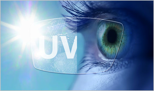 Everyday Lens Technology - Crizal Forte UV