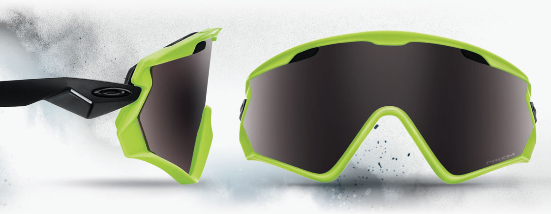 Oakley Goggles - A Frame 2.0