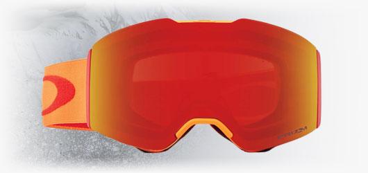 Oakley Fall Line Ski Goggles