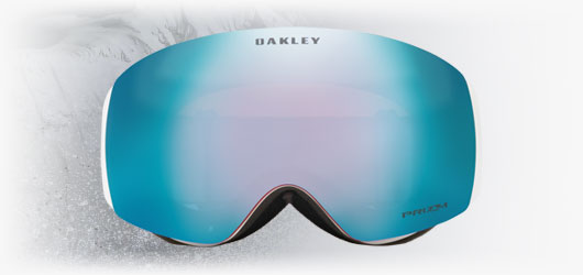 66baa4c4e287 Oakley Flight Deck XM Ski Goggles - Oakley Goggles - RxSport