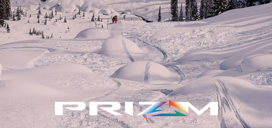 Oakley Prizm Technology - With Prizm Lens