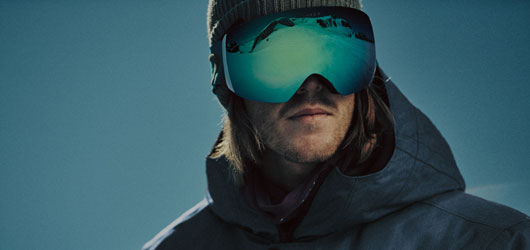 Oakley Ski Goggles - Prizm Lens Technology