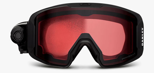 Oakley Ski Goggles - Prizm Inferno