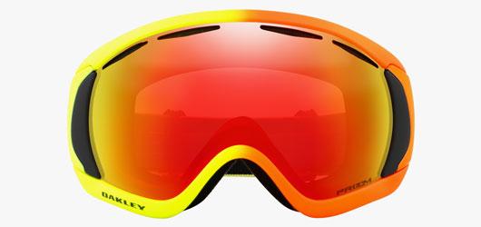 Oakley Ski Goggles - Oakley Harmony Fade Goggles