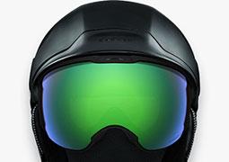 Oakley Helmets - Airbrake XL + LG-Brim