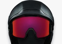 Oakley Helmets - Line Miner + LG-Brim