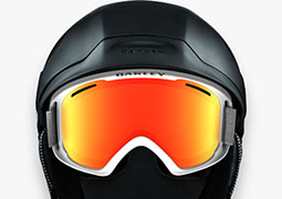 Oakley Helmets - O2 XM + SM-Brim