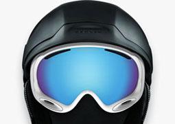 Oakley Helmets - A Frame 2.0 + SM-Brim