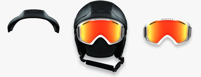 Oakley Helmets - MBS SM-Brim