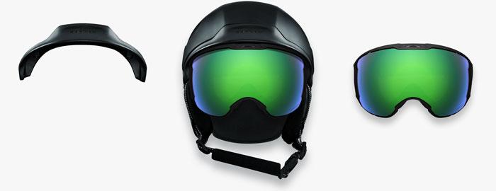 Oakley Helmets - MBS LG-Brim