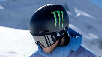 Oakley Snow Helmets