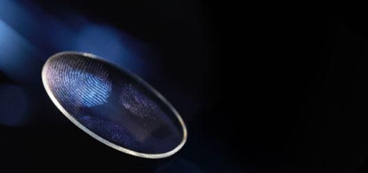 Essilor Prescription Lenses - Smudge Repellancy