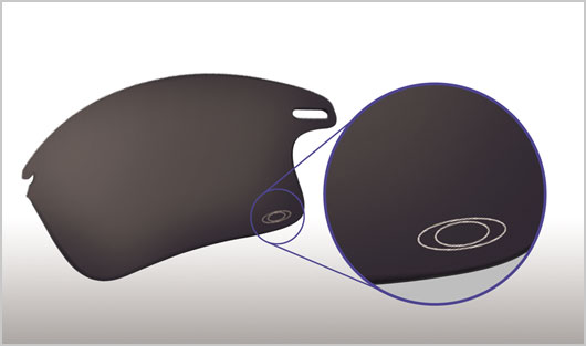 Oakley Lens Technology - Authentic Prescription Lenses
