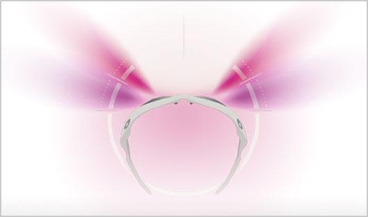 Oakley Lens Technology - Oakley True Digital