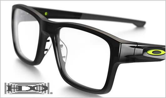 Oakley Lens Technology - High Definition Optics