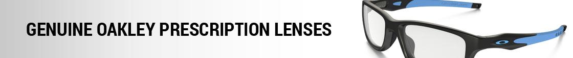 Oakley Lens Technology