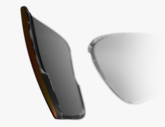 Oakley True Digital Prescription Sunglasses