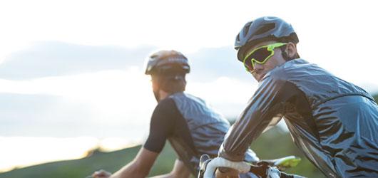 Oakley Cycle Helmets - ARO 3 and ARO 5 Helmets