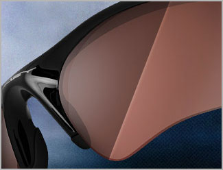 Oakley Sunglasses - Photochromic Lenses