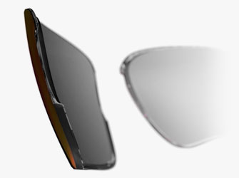 Oakley Sunglasses - Frost-Free Vision
